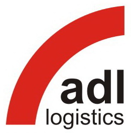 Logo - Thailand – adl logistics